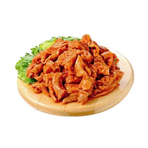 韓国風ホルモン焼