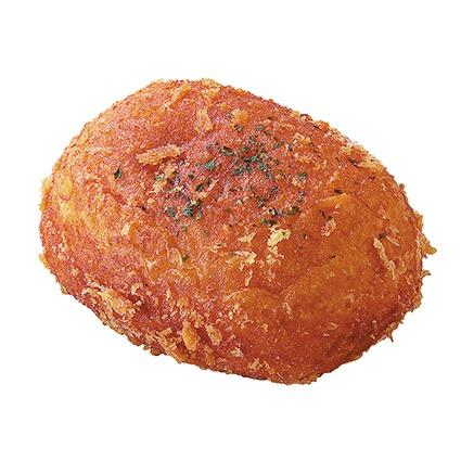 自社製辛口カレーパン