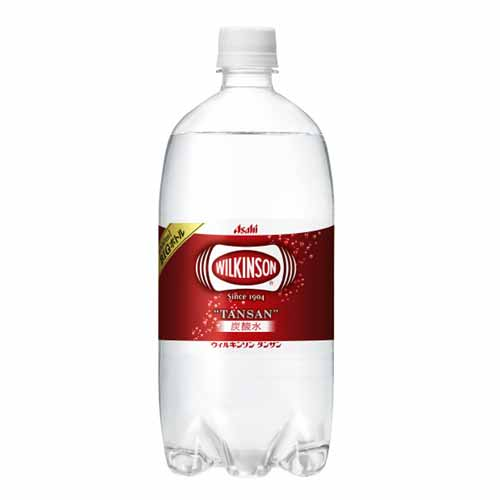 ウィルキンソン 炭酸水 アサヒ飲料