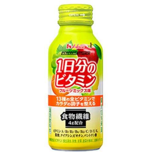 1日分のビタミン 食物繊維 ハウスWF