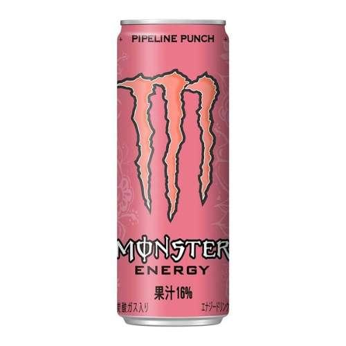 モンスターパイプラインパンチ アサヒ飲料