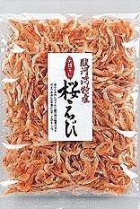 駿河湾産桜えび 小倉食品