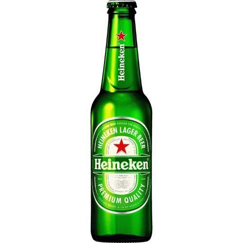 ハイネケン ロングネック瓶 キリンビール