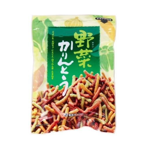 野菜かりんとう 東京カリント