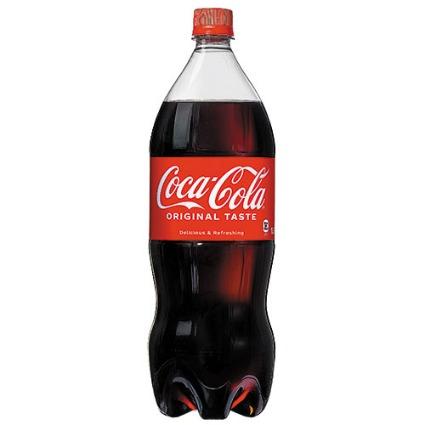 コカ・コーラ コカ・コーラ社