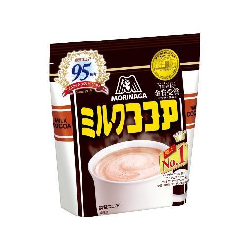 ミルクココア 森永製菓