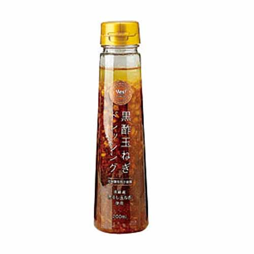 黒酢玉ねぎドレッシング YAOKO