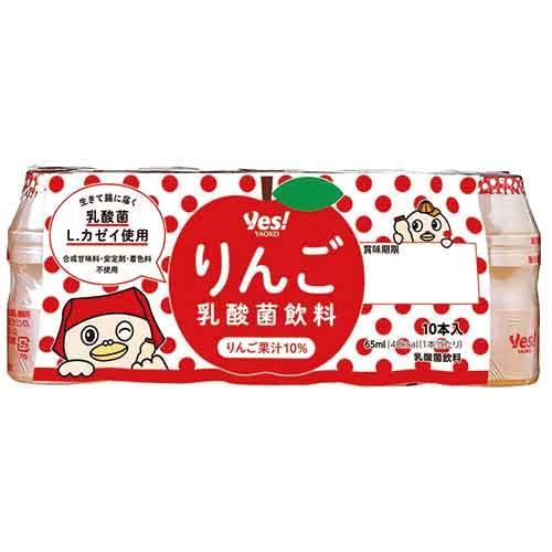 りんご乳酸菌 YAOKO