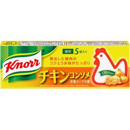 チキンコンソメ 味の素