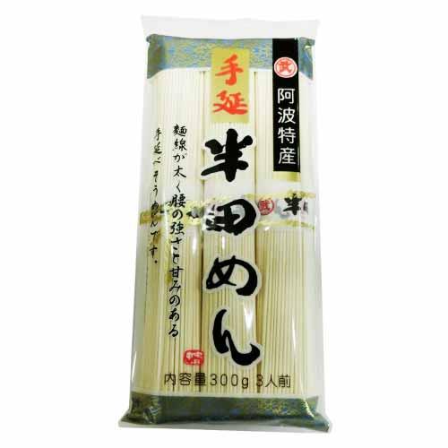 手延半田めん 小野製麺
